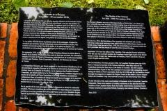 Mt Sorrel Battle Stone