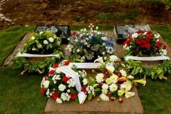 Mt Sorrel memorial
