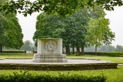 Bourlon Wood – Canadian National Memorial