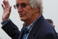 Dennis Makowetsky, Ellison Tour Guide