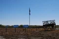 Humbolt Historic Settlement Site